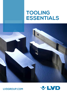 LVD Tooling essentials