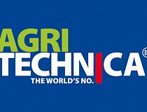 AGRITECHNICA 2019 Hannover